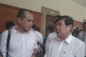 Chủ tịch TP.HCM yêu cầu xử lý nghiêm vụ dâm ô trẻ em tại Trung tâm hỗ trợ xã hội