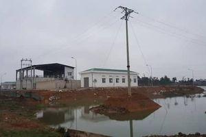 Nghệ An: Xử phạt 3 cơ sở nước sạch