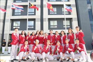 Mục tiêu giành ít nhất 65 HCV tại SEA Games 30 của đoàn Việt Nam