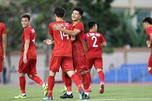 U22 Việt Nam thi đấu tại SEA Games: Mừng vì chiến thắng ban đầu, lo vì điểm yếu 'chết người'