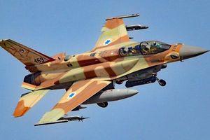 F-16 của Israel 'bắt nạt' được hệ thống phòng không S-400 đình đám?