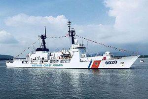 Mỹ sẽ giao tàu Hamilton giữ nguyên pháo hạm OTO Melara 76mm cho Việt Nam?