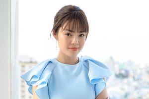 Dương Cẩm Lynh: Tôi không ngại chạy đua giải thưởng với nghệ sĩ trẻ