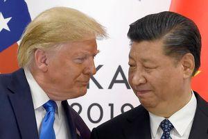 'Tuần trăng mật' giữa Mỹ và Trung Quốc đã kết thúc