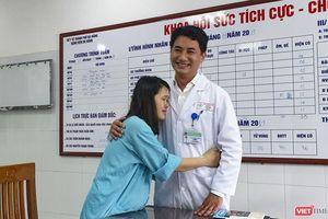 Sản phụ nguy kịch trong vụ 'tai biến sản khoa ở Bệnh viện Phụ nữ Đà Nẵng' đã xuất viện