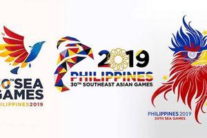 Bảng xếp hạng, bảng tổng sắp huy chương SEA Games 30 2019