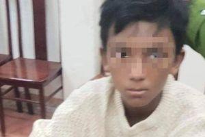 Công an Đắk Nông bắt giữ thiếu niên 14 tuổi để điều tra tội giết người