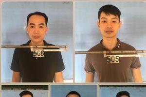 Hải Phòng: Có hành vi cho vay nặng lãi, 5 đối tượng bị khởi tố