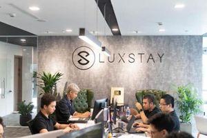 Startup Luxstay sắp nhận 2 triệu USD từ Shark Hưng và Shark Việt