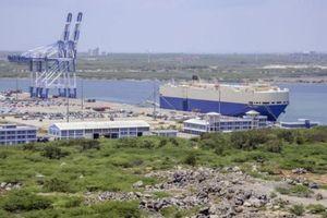 Chính quyền mới của Sri Lanka muốn Trung Quốc trả lại cảng thuê 99 năm