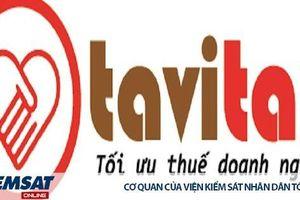 Thuế Tâm Việt đồng hành cùng doanh nghiệp