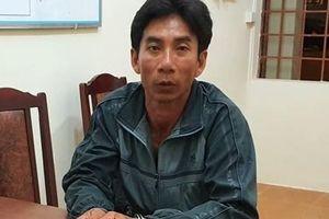 Lời khai của đối tượng giết người tình phi tang ở Lâm Đồng