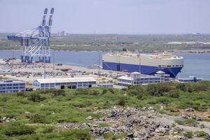 Lo ngại an ninh, Sri Lanka muốn dừng hợp đồng cho Trung Quốc thuê cảng 99 năm