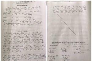 Kon Tum rộ tin đồn bắt cóc trẻ em cho vào bao, công an xác định 'nạn nhân' bịa chuyện