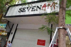 'Dính' nhiều vi phạm, SEVEN.AM bị xử phạt hơn một trăm triệu đồng