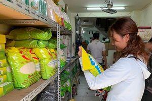 Vị thế hạt gạo Việt Nam
