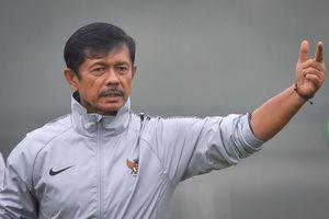 HLV Indonesia: 'Không được phép mắc sai lầm trước U22 Việt Nam'