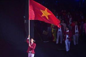 SEA Games 30 chính thức khai mạc tại Philippines