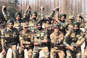 Đằng sau các cuộc tập trận của Ấn Độ