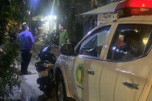 Cự cãi vì phun nước bọt trên đường, tài xế GoViet tử vong