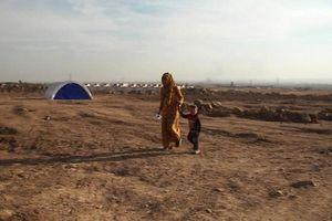 Người Kurd uất ức vì bị Mỹ 'phản bội'
