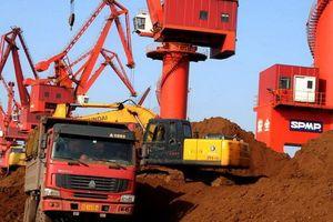 Trung Quốc cho nhập khẩu từ Myanmar, thị trường đất hiếm toàn cầu chịu tác động