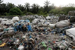 Anh: thu hồi 42 container phế liệu nhựa bị vận chuyển trái phép sang Malaysia