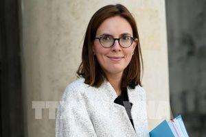 Nguy cơ EU chia rẽ trong vấn đề kết nạp thành viên mới