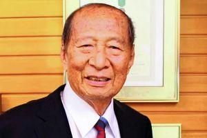 Cha đẻ siêu dự án Khu đô thị Nam Thăng Long qua đời ở tuổi 88