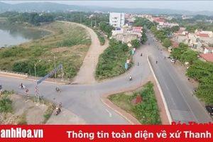 Huyện Thạch Thành công bố Nghị quyết số 786/NQ-UBTVQH14 của Ủy ban Thường vụ Quốc hội về việc sắp xếp các đơn vị hành chính cấp xã