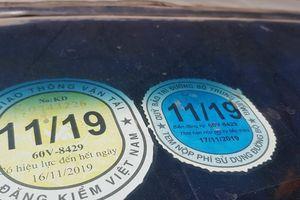 2 học sinh bị rớt khỏi xe đưa rước ở Đồng Nai: Xe đã hết hạn đăng kiểm