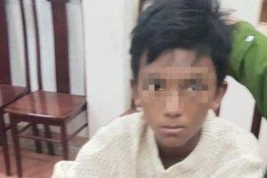 Thiếu niên 14 tuổi dìm chết bạn game khai từng giết hại bé gái 6 tuổi