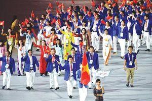 Sợ siêu bão Kammuri, Đoàn thể thao Việt Nam thay đổi lịch trình bay sang dự SEA Games 30