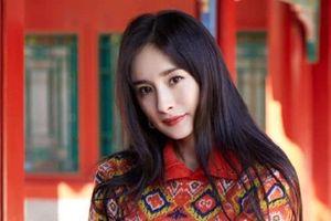 Diện đồ đơn giản, Dương Mịch khoe nhan sắc gái một con khiến fan phát sốt