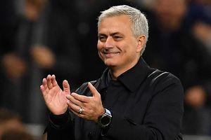 Real Madrid từng ngăn HLV Mourinho đến Tottenham