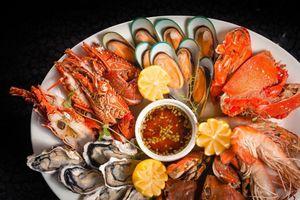 3 địa điểm buffet cao cấp, giá dưới 2 triệu đồng tại Philippines