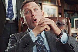 'Kẻ đâm lén' - Daniel Craig hóa thân thành thám tử kỳ quặc