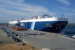 Sri Lanka muốn thu hồi cảng Trung Quốc thuê: Quá muộn