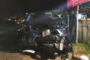 Phó Thủ tướng Thường trực: Khắc phục nhanh hậu quả tai nạn đặc biệt nghiêm trọng tại Phú Yên