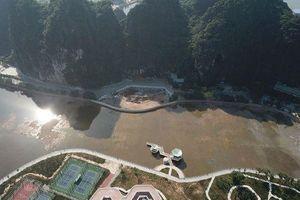 Quảng Ninh: Tỉnh tạm dừng một dự án quy mô lớn do dư luận không đồng thuận