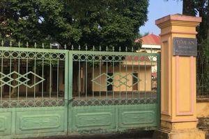 Loạt uẩn khúc liên quan vụ Chánh văn phòng TAND huyện Cao Phong bị bắt vì trốn nã