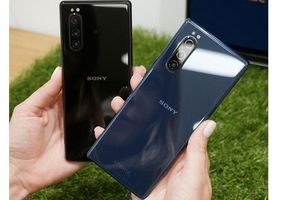 Sony Xperia 5 có giá cao hơn cả iPhone 11