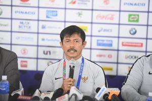 HLV Indonesia 'hò hẹn' U22 Việt Nam ở chung kết SEA Games 30