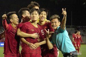 U22 Việt Nam thắng ngược Indonesia nhờ siêu phẩm phút 91