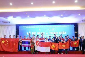 IMSO 2019: Đoàn Việt Nam giành nhiều huy chương Toán học và Khoa học quốc tế