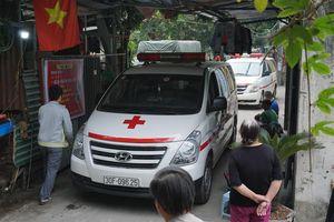 Thông tin mới nhất vụ 3 bà cháu tử vong thương tâm sau vụ cháy nhà ở Hà Nội