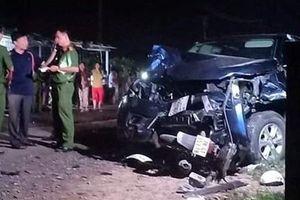 Vụ xe bán tải tông hàng loạt xe máy khiến 8 người thương vong: Bắt tạm giam tài xế