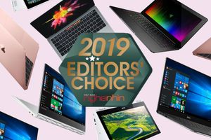 Bình Chọn Công Nghệ 2019: Điều gì làm nên laptop cao cấp?
