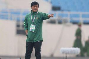 U22 Indonesia sẵn sàng cạnh tranh với U22 Việt Nam về mọi mặt