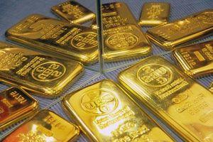Giá vàng hôm nay 1/12: Vừa tăng nhẹ vàng 9999 lại 'án binh bất động'